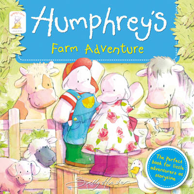 Humphrey's Farm Adventure