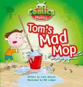 Tom's Mad Mop