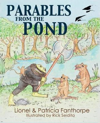 Parables from the Pond: The Story of Hugh John Green and The Webguard