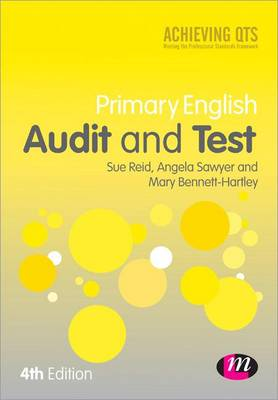 Primary English Audit and Test