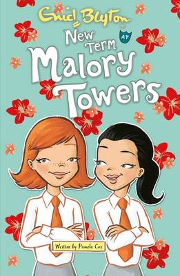 New Term At Malory Towers