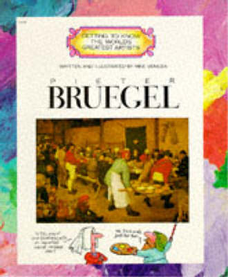 GETTING TO KNOW WORLD:BREUGEL
