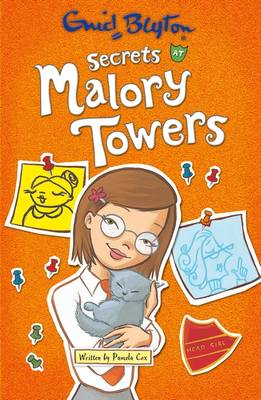 Malory Towers #11 Secrets