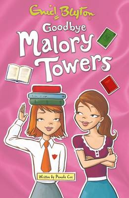 Malory Towers #12 Goodbye