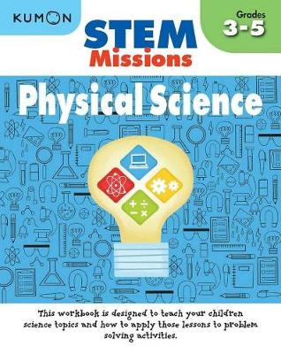 STEM Missions: Physical Science