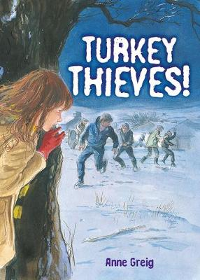 POCKET TALES YEAR 4 TURKEY THIEVES!