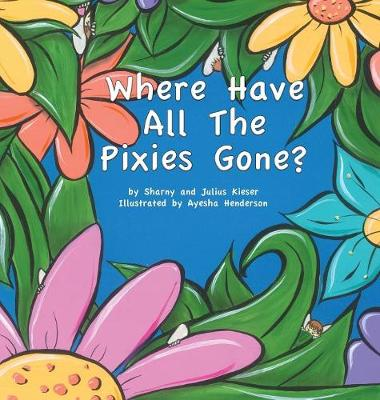 Where Have All The Pixies Gone?