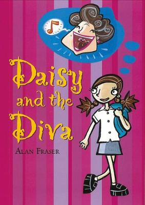 POCKET TALES YEAR 4 DAISY AND THE DIVA