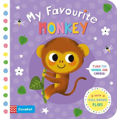 My Favourite Monkey