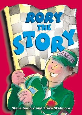 POCKET TALES YEAR 4 RORY THE STORY