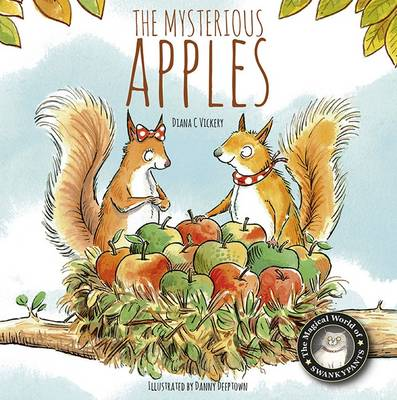 The Mysterious Apples