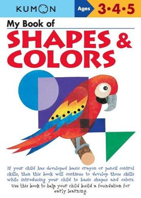 My Book of Shapes and Colors