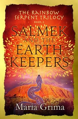 Salmek and the Earth Keepers