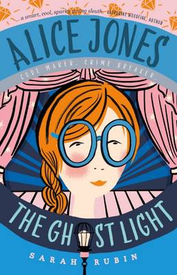Alice Jones: The Ghost Light