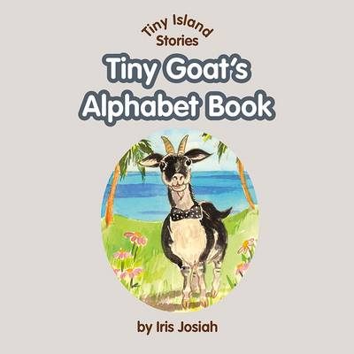 Tiny Goat's Alphabet Book