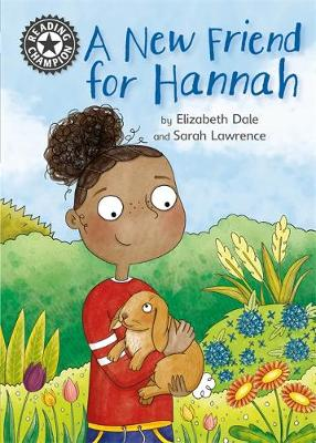 Reading Champion: A New Friend For Hannah: Independent Reading 11