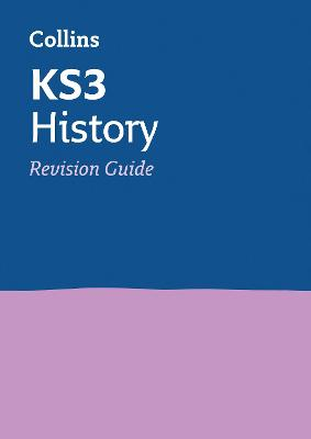 KS3 History Revision Guide