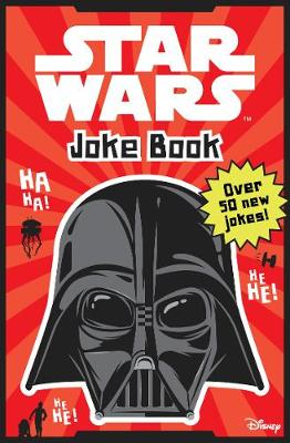 Star Wars: Joke Book (NEW)