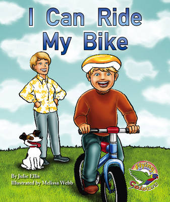 I Can Ride My Bike