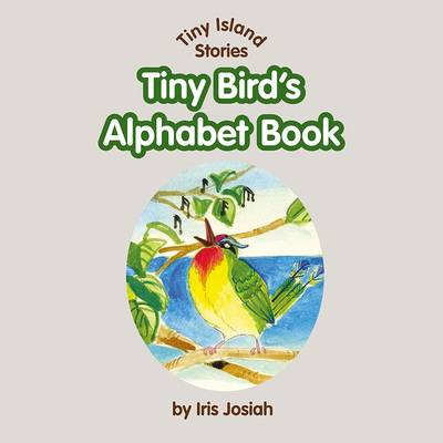 Tiny Bird's Alphabet Book