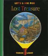 Let's Look for Lost Treasure
