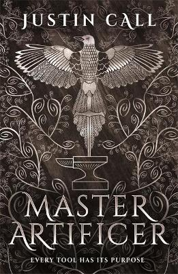 Master Artificer: The Silent Gods Book 2