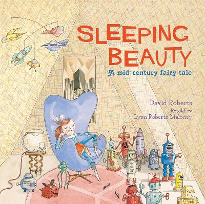 Sleeping Beauty: A Mid-century Fairy Tale