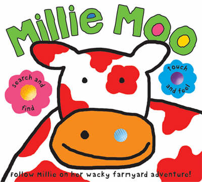 Millie Moo Touch and Feel