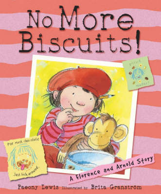 No More Biscuits!