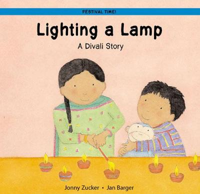 Lighting a Lamp: A Divali Story