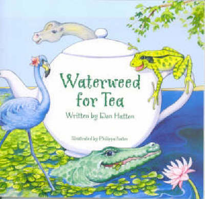 Waterweed for Tea