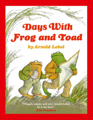 Days with Frog and Toad