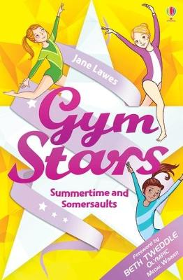 Gym Stars (1): Summertime and Somersaults