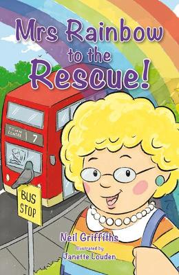 Mrs Rainbow to the Rescue