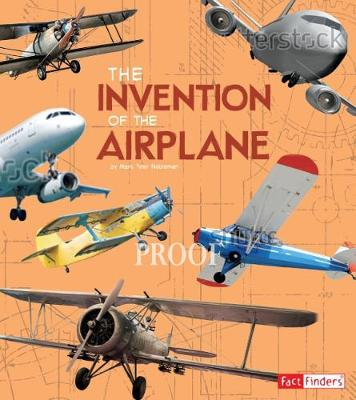 The Invention of the Aeroplane