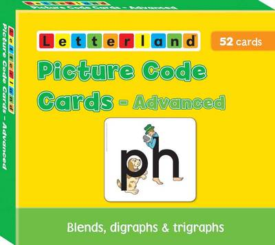 Picture Code Cards Advanced