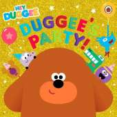 Hey Duggee: Duggee's Party!
