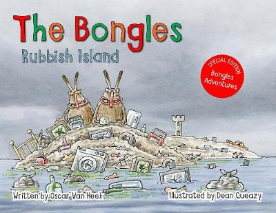 The Bongles- Rubbish Island