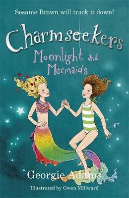 Moonlight and Mermaids: Book 10