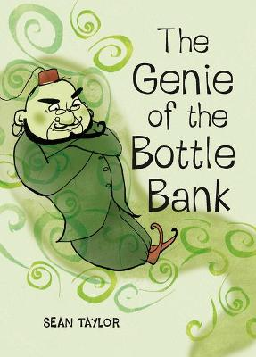 POCKET TALES YEAR 5 THE GENIE OF THE BOTTLE BANK