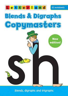 Blends and Digraphs Copymasters