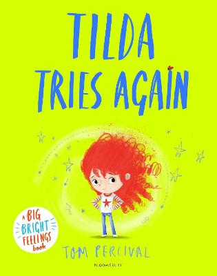 Tilda Tries Again: A Big Bright Feelings Book