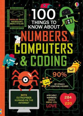 100 Things to Know About Numbers, Computers & Coding