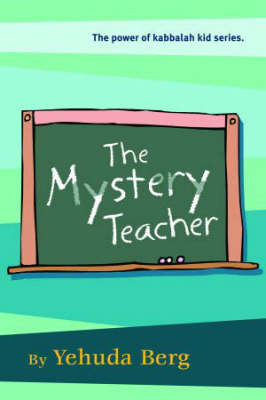 The Mystery Teacher