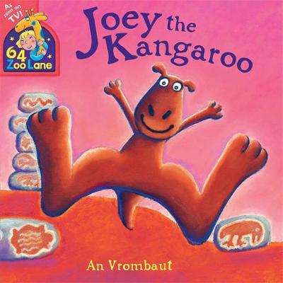 64 Zoo Lane: Joey The Kangaroo