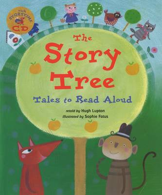 Story Tree: Tales to Read Aloud