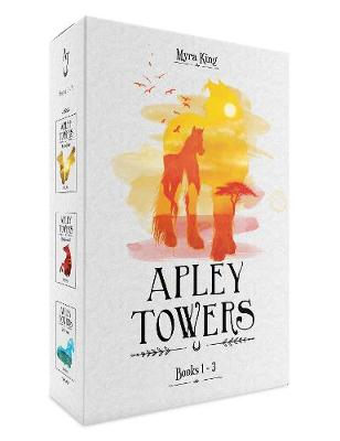 Apley Towers: Books 1-3