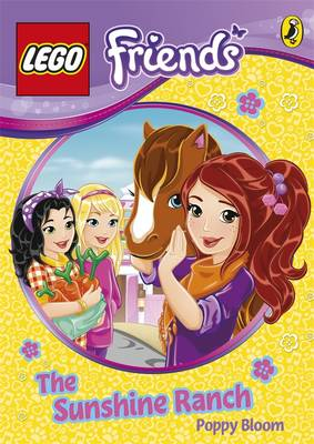 LEGO Friends: The Sunshine Ranch