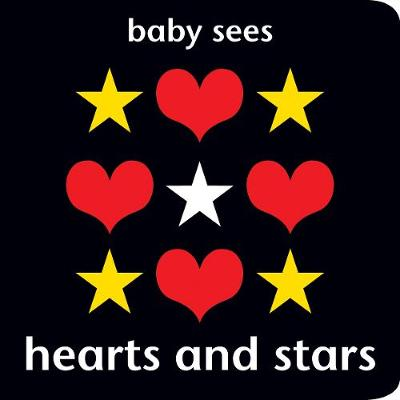 Baby Sees: Hearts and Stars