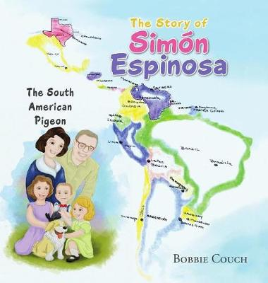 The Story of Sim n Espinosa: The South American Pigeon